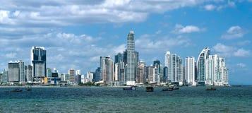 Moderne Wolkenkratzer Stockfotos