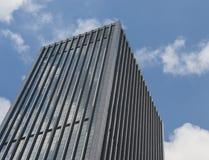 Moderne Wolkenkratzer Stockbild