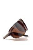 Moderne Zonnebril Royalty-vrije Stock Fotografie
