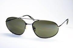 Moderne zonnebril Royalty-vrije Stock Afbeeldingen