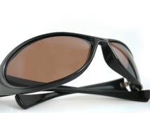 Moderne zonnebril Stock Foto