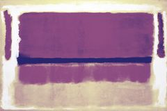 Moderner abstrakter Art Background Design Stockfoto