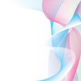 Moderner abstrakter Hintergrund Lizenzfreies Stockfoto