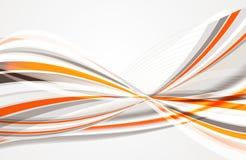 Moderner abstrakter Hintergrund vektor abbildung