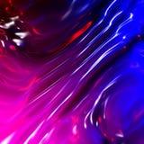Moderner abstrakter Hintergrund stock abbildung
