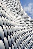 Moderner Architektur-Auszug stockfotografie