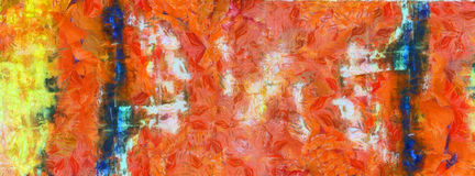 Moderner Art Abstract Background Stockbilder