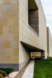 Moderner Art Architecture stockbilder