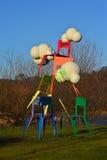 Moderner Art Outdoor Lizenzfreie Stockfotos