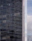 Moderner Büro-Block Lizenzfreie Stockbilder