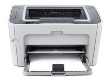Moderner Bürodrucker stockbilder