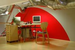 Moderner Büroinnenraum Lizenzfreie Stockbilder