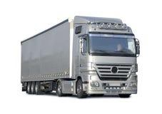 Moderner ciężarówka zdjęcie royalty free