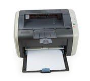 Moderner Drucker Lizenzfreies Stockfoto