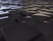 Moderner dunkler Hintergrund Lizenzfreie Stockbilder
