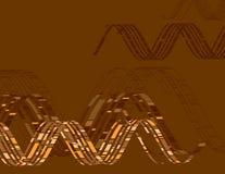 Moderner Hintergrund, Vektor lizenzfreie abbildung