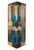Moderner Hourglass Stockfoto