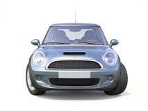 Moderner Kleinwagen Lizenzfreies Stockbild