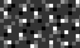 Moderner Kontrastgrauhintergrund Stockbilder