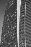 Moderner Kontrollturm Stockfotos