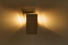 Moderner Leuchter Lizenzfreie Stockbilder
