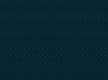 Moderner Netz-Hintergrund stock abbildung