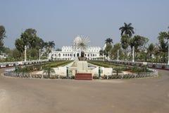 Moderner Palast Stockbild