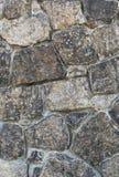 Moderner Steinwandhintergrund Lizenzfreie Stockfotografie