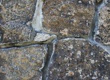 Moderner Steinwandhintergrund Stockfotografie