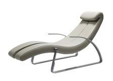 Moderner Stuhl Lizenzfreie Stockbilder