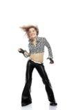 Moderner Tanz stockfotos