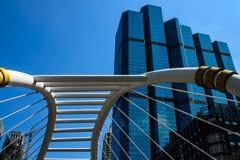 Moderner Turm. Stockbilder