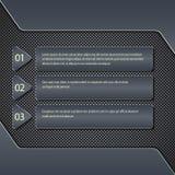 Moderner Vektor infographic auf Sprechergrillbeschaffenheit Stockfoto
