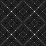 Moderner Vektor-nahtloses Muster Lizenzfreie Stockfotografie