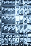 Moderner Wolkenkratzer stockbilder