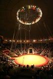Moderner Zirkus Stockbilder