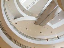 Modernes achitecture Lizenzfreies Stockfoto