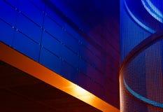 Modernes Architektur-Sonderkommando stockfotos