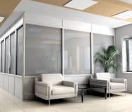 Modernes Büro Stockbilder