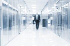 Modernes Büro Stockfotos