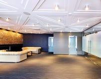 Modernes Büro Lizenzfreies Stockfoto