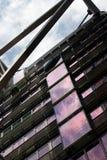 Modernes Büro Sony zentrieren Stockbild
