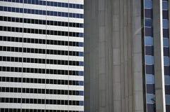 Modernes Bürohaus Lizenzfreie Stockfotografie