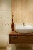 Modernes Badezimmer Lizenzfreie Stockbilder