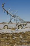 Modernes Bewässerungssystem - MEHR im Portefeuille lizenzfreie stockfotografie