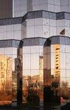 Modernes Bürohaus Lizenzfreie Stockbilder