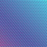 Modernes buntes geometrisches Beschaffenheitsbestehen Lizenzfreies Stockfoto