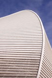 Modernes Dach Stockfotos