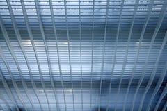 Modernes Decken-Kabinendach Lizenzfreies Stockfoto
