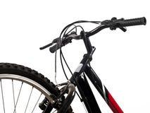 Modernes Fahrrad Lizenzfreie Stockfotografie